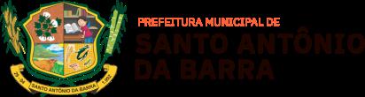 Prefeitura de Santo Antônio da Barra
